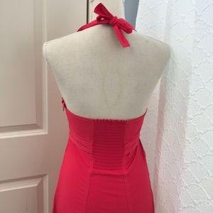 Athleta Dresses - Athleta - Pack Everywhere Halter Dress.